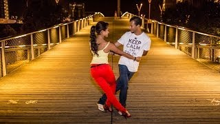 Danca kizomba with Yami & St'Effy - Niums(A Kizomba video I've made in the streets of Paris with Yami & St'Effy Music : C4 Pedro : Casamento / Stony : Danca Kizomba Choregraphy : Yami & St'Effy Video ..., 2014-03-11T17:20:26.000Z)