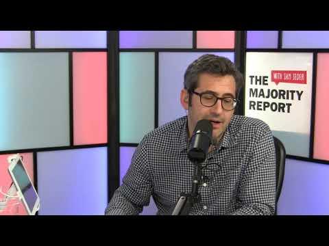 The Top Pelosi Aide Aiming to Kill Medicare For All w/ David Dayen - MR Live - 4/17/19