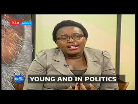 Youth Cafe: Open Mic - Young and in Politics -31/3/2017
