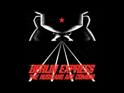 Berlin Express - Untitled 9