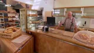 Unser Brot im Südwesten - Die besten Bäcker machen den Unterschied - SWR HD