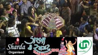GARBA NI RAMZAT - Non Stop Garba Songs Gujarati  | Non-Stop Disco Dandia : Khelaiya