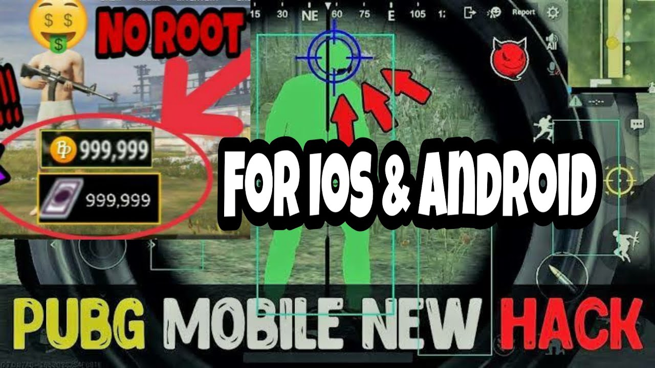 PUBG MOBILE Hack Season 15 | UC Hack | BP Hack | ESP Hack | Aimbot | Auto Headshots | #PUBGMOBILE