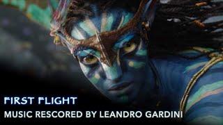 5.New Music for Avatar - First Flight