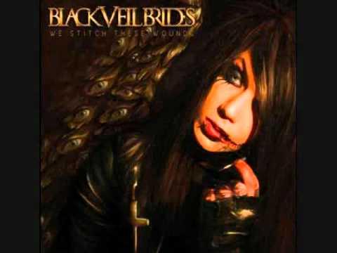 Black Veil Brides Knives and Pens ringtone