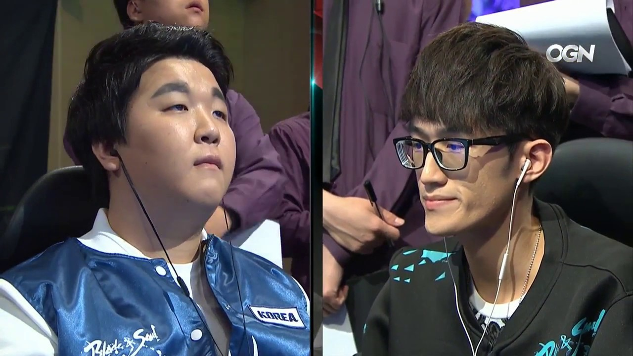 Download [World Championship 2016] Junho Han vs Ming Cai - Blade & Soul
