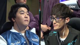 [World Championship 2016] Junho Han vs Ming Cai - Blade & Soul