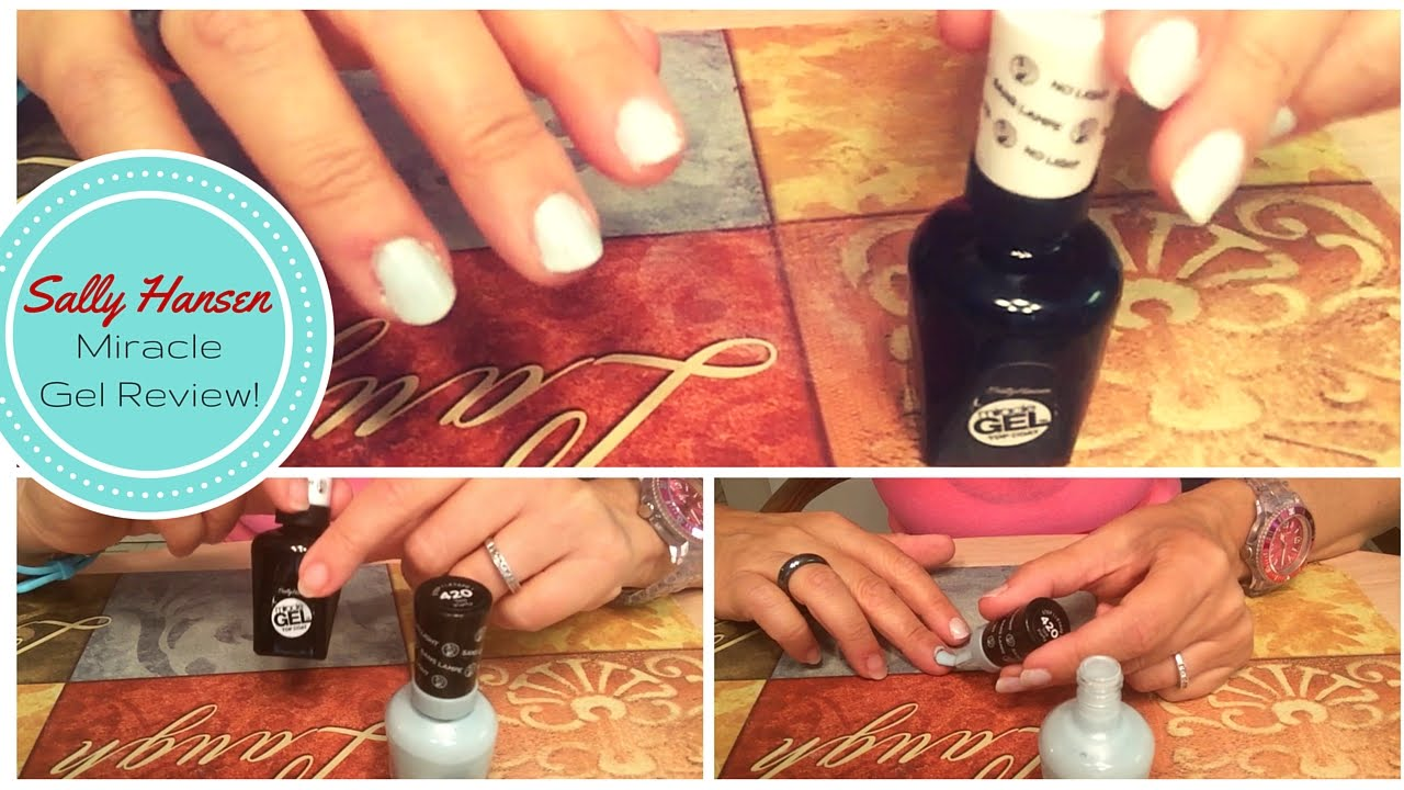 Make Your Gel Manicure Last Longer – Papillon Day Spa