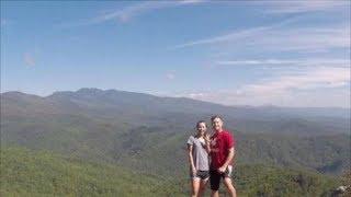 American Idol Star Scotty McCreery Pops the Question Hiking in North Carolina | Southern Living