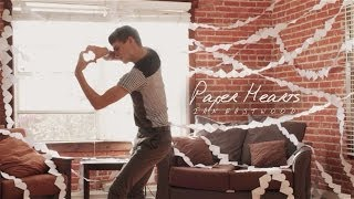 Repeat youtube video Ian Eastwood Choreography |