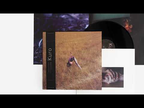 Tujiko Noriko - Kuro (Ambient, Experimental) [2019, OST]