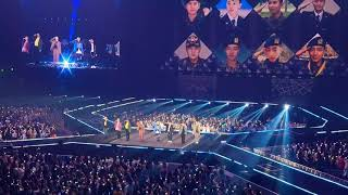 Cover images 191013 SS8 Seoul - Day 2, Shirt (Army Greeting) + Guests