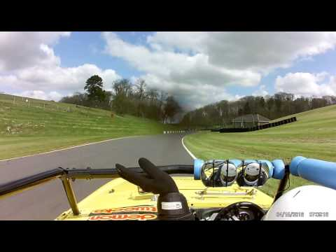 TEAM SLAP MY TOP CADWELL PK RACE 1 APRIL 2017