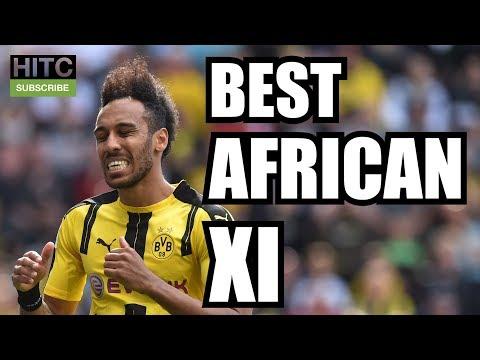 Best African Footballer XI