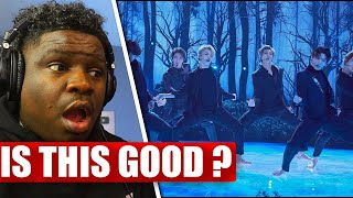 BTS: Black Swan - REACTION - FIRST TIME HEARING