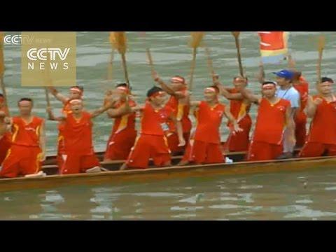 Travelogue in Guizhou 1: Spectacular Dragon Boat Festival in Tongren