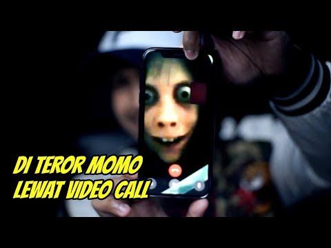MOMO CHALLENGE - BERAKHIR TEROR! WAJIB NONTON!  BAPER