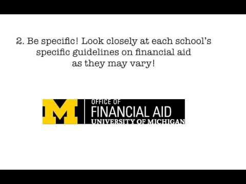 Financial Aid Tips for International Students Applying to US Colleges