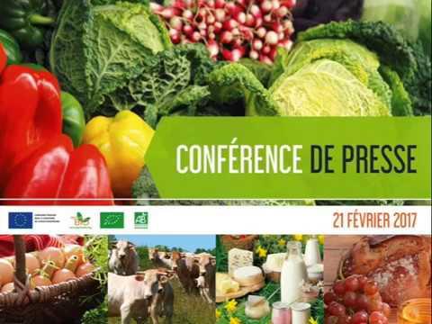 Adocom-RP acteur majeur dans le développement de l'Agriculture Biologique en France…