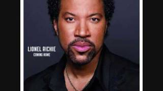 Lionel Richie feat. Wyclef Jean - I apologize