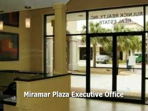 Destin Florida Office for Rent