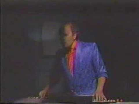 """Jan Hammer """"Theme From Miami Vice"""""""