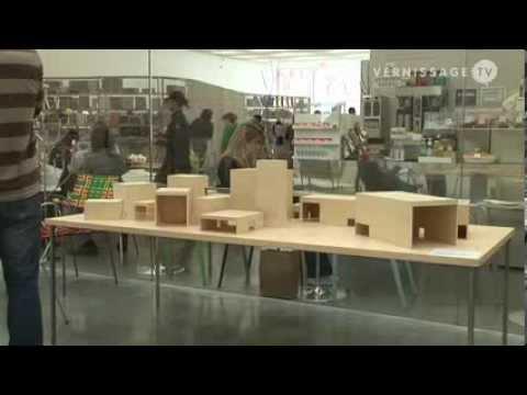 Pritzker Prize winner -  SANAA -Kazuyo Sejima & Ryue Nishizawa - Japan 2010