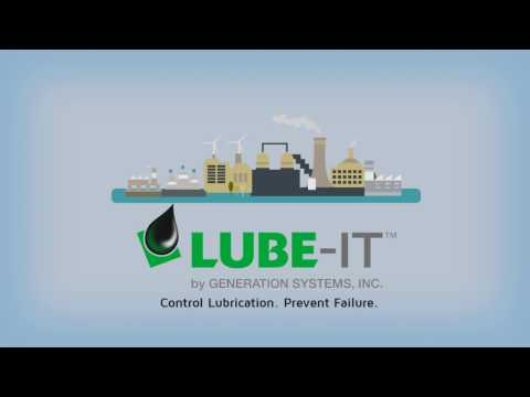 CMMS is the wrong tool to manage lubrication - Part 1