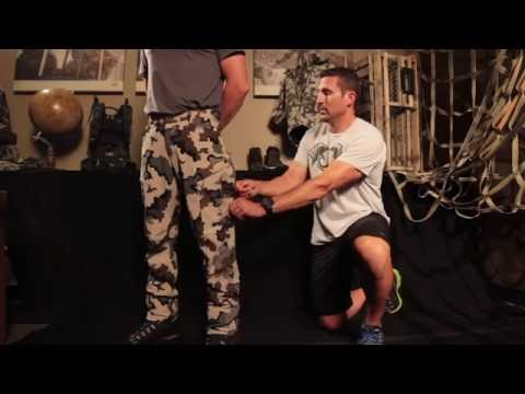 KUIU Attack Pant Overview