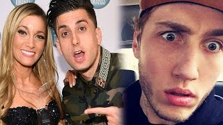 Banks Kicked from FaZe? PrankvsPrank Jesse HEARTBROKEN, YouTuber Mother's Cancer