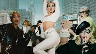 Baixar Dua Lipa anuncia Club Future Nostalgia con Madonna, Kylie Minogue, Gwen Stefani o Charli XCX