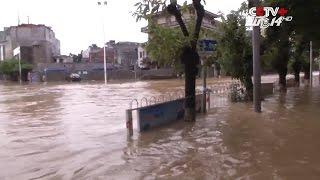 (VTC14)_Miền Nam Trung Quốc tan hoang sau bão Thần Sét