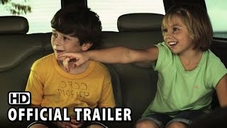 Sand Castles Official Trailer #1 (2015) HD