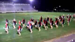 itawamba commuinty college icc dancer line 2