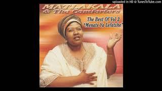 Matlakala and the Comforters - Kgalema Morena