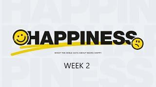 Happiness   May  30, 2021