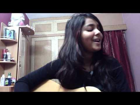 Tum Mile   Dil Ibadat Cover Song!!   Shraddha Sharma