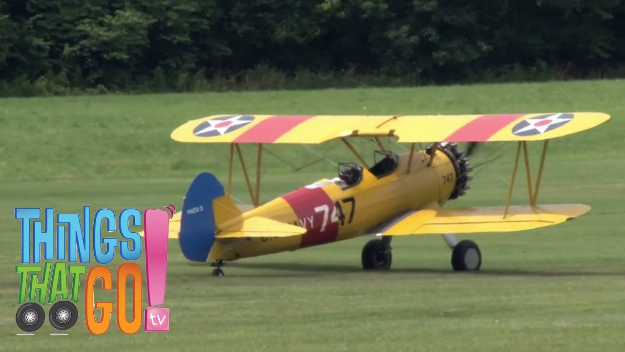 PLANES Aeroplane Videos For Kids Children Toddlers Preschool - 5 minute video explains airplanes made