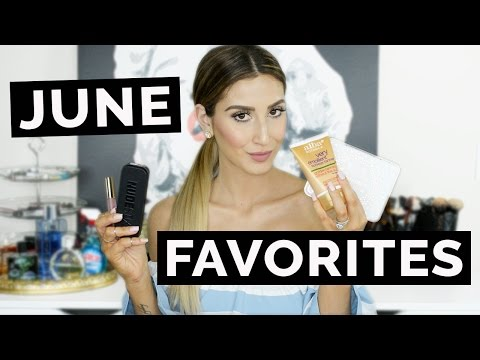 June Superstars and Epic Fails 2016