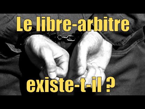 Le libre-arbitre existe-t-il ? — Science étonnante #6