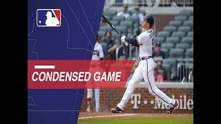 Condensed Game: NYM@ATL - 6/13/18