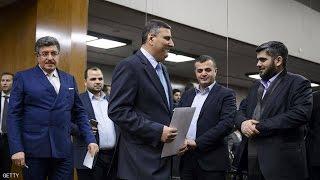 الجيش الحر يجتمع بالروس في أنقرة..والهيئة العليا تستعد لإعلان موقفها من أستانا-تفاصيل
