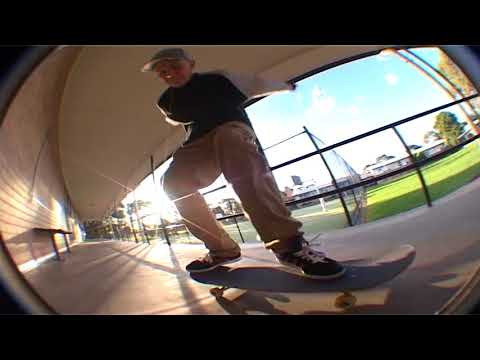 Melbourne Street Clip