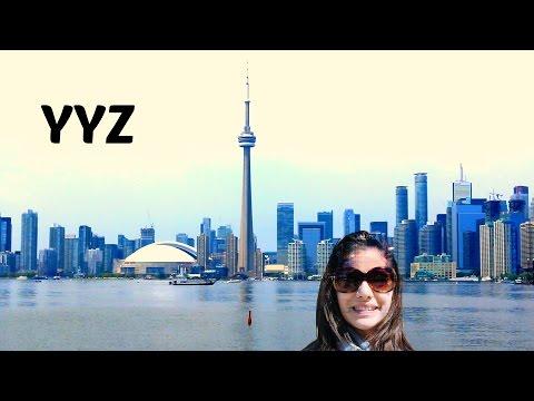 VIVIR EN TORONTO | Canadá