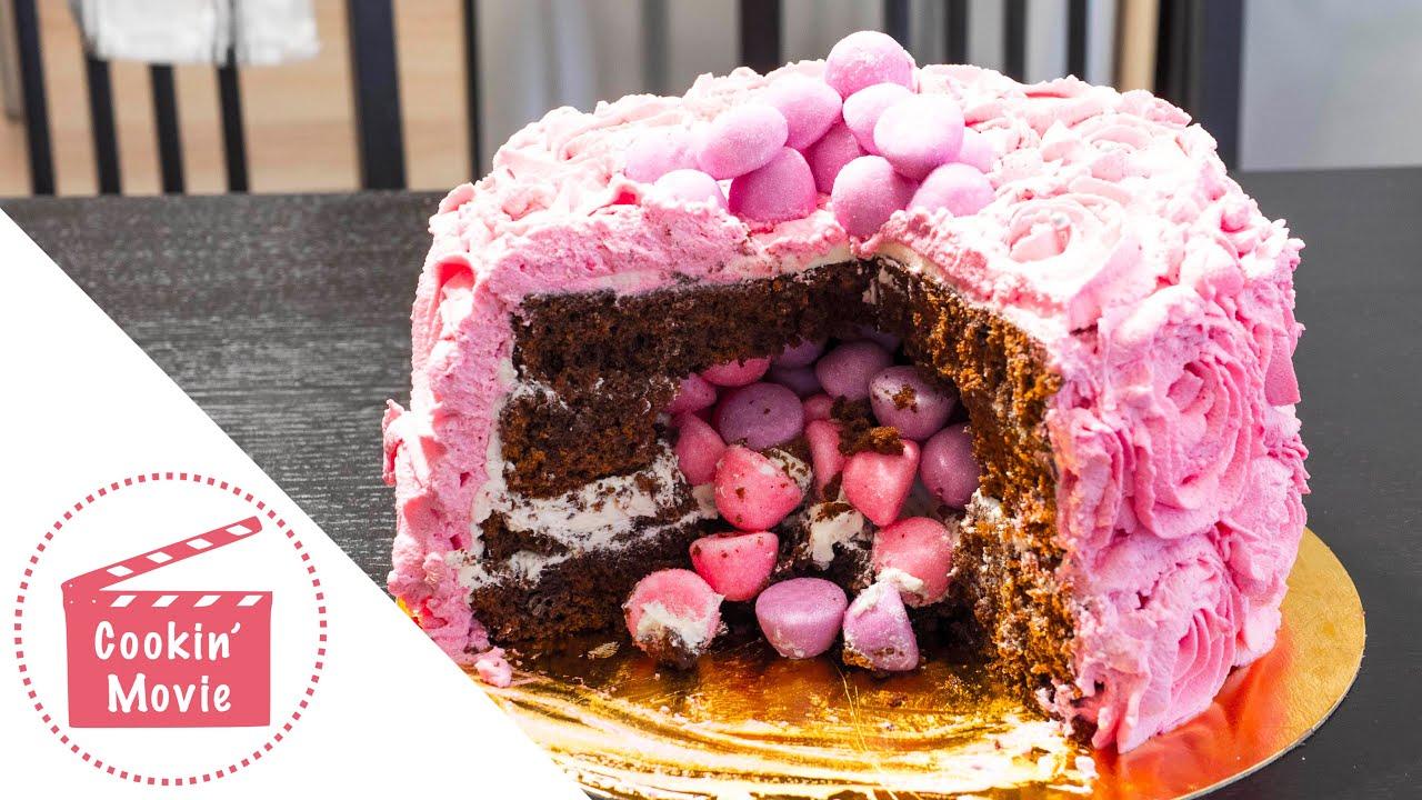 Layer Cake Fraise Tagada