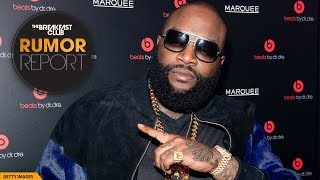 Rick Ross 'Port Of Miami 2' Drops, Pusha T Removed From Album