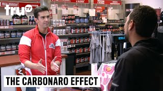 The Carbonaro Effect - Protein Bar-Ista