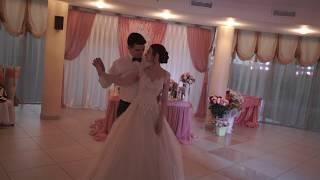 Оксана и Денис - 2017 Свадебный танец