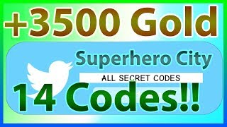 Roblox Superhero City Codes — ZwiftItaly