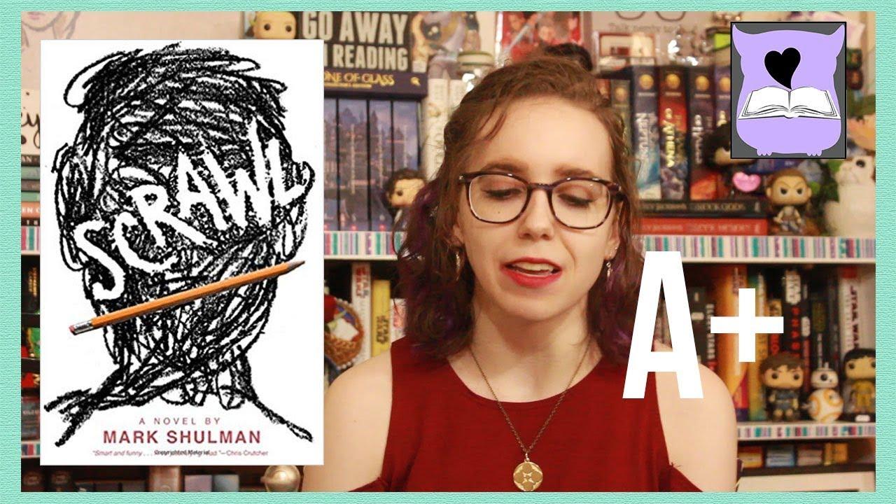 A Novel Scrawl